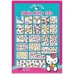 4013-les_nombres-hello_kitty