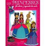 princesses-colorie-apprends-mots
